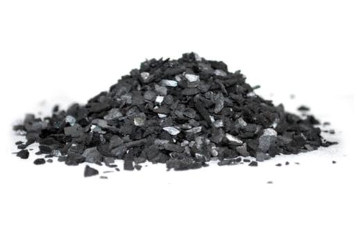 Активированный уголь марки БАУ-МФ (ликероводка) меш. 10 кг, фото — «Реклама Армянска»