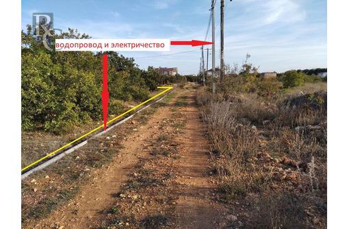 Большой участок с большими перспективами!, фото — «Реклама Севастополя»