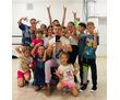 ХИП ХОП для детей от 6 лет. Новые группы с 1 октября., фото — «Реклама Севастополя»