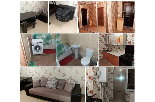 1-комнатная квартира на Античном проспекте, фото — «Реклама Севастополя»