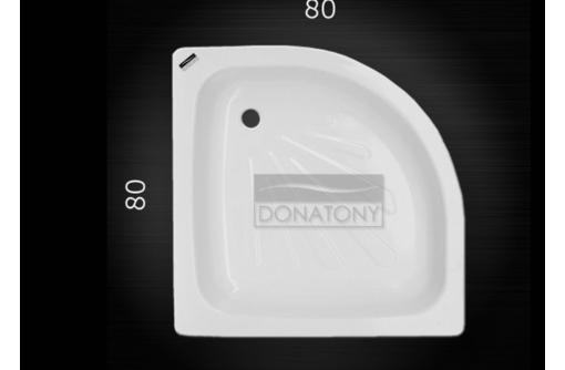 Ванна стальная оптом от производителя. Donatony. Входят ножки крепления.Бесплатная доставка по Крыму, фото — «Реклама Севастополя»