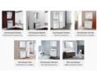 Мебель для ванной Doratiz. Смотрите видео. 42модели мебели, Современные материалы,Надежная фурнитура, фото — «Реклама Севастополя»
