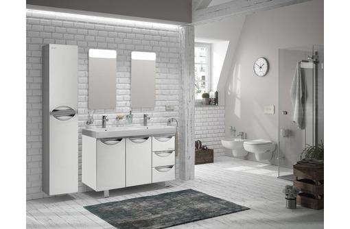 Мебель для ванной Doratiz. Каталог мебели для ванной комнаты Doratiz, см. видео. Оптовые поставки, фото — «Реклама Севастополя»