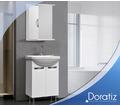 Мебель для ванной комнаты. Коллекция «Афина» - это современная и удобная мебель. Doratiz. Оптом - Мебель для ванной в Судаке