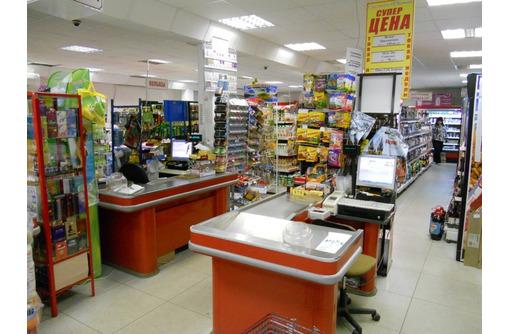 Требуется сотрудник в магазин самообслуживания ., фото — «Реклама Севастополя»