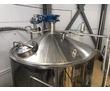 Изготовление, Запуск Пивоварен и Пивзаводов «под ключ» для малого и среднего бизнеса, фото — «Реклама Севастополя»