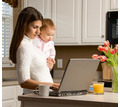 Менеджер в интернете (подработка) - Работа на дому в Красногвардейском