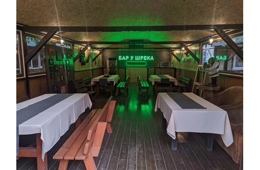 Специальное предложение: банкет в Севастополе, фото — «Реклама Севастополя»