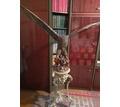 Продам  орла со съемными крыльями материал дерево (ручная работа) и кое что еще) - Предметы интерьера в Бахчисарае