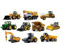 Курсы обучения на трактор и спецтехнику - Автошколы в Симферополе
