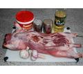 Мясо нутрии - Сельхоз животные в Симферополе