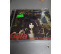 сд Gilla 2 альбома - Прочая аудиотехника в Евпатории