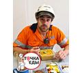 Обеды на стройку. Организуем питание для бригад, рабочих на строительных объектах - Бары, кафе, рестораны в Севастополе