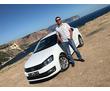 "Уроки вождения автомобиля кат. ""В"" на АКПП и МКПП. Автошкола, фото — «Реклама Севастополя»"
