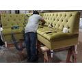 Качественная перетяжка и ремонт мягкой мебели - Сборка и ремонт мебели в Керчи