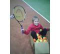 Теннис для детей - Спортклубы в Севастополе