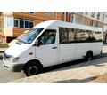 нужен водитель категории Д на автобус 112 маршрута - Автосервис / водители в Севастополе