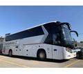 Аренда автобуса по всему Крыму - Пассажирские перевозки в Севастополе