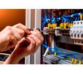 Монтаж, замена, ремонт электропроводки - Электрика в Крыму