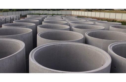 Товарный бетон, изделия из бетона в Севастополе – качество, соответствующее стандартам!, фото — «Реклама Севастополя»