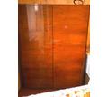Продается югославский гарнитур шифоньер, сервант, книжный шкаф все за пять тысяч - Мебель для гостиной в Крыму
