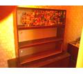 Продаются  навесные книжные полки, две по 100 руб, третья в придачу - Мебель для гостиной в Крыму