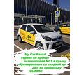 Автопрокат в Крыму, стоимость, где и как выбирать, безопасность - Прокат легковых авто в Симферополе