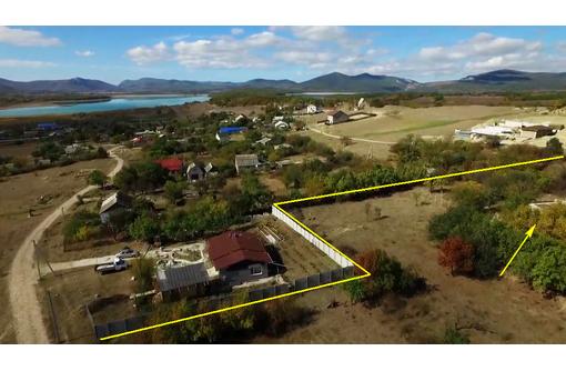 45 соток ИЖС в Байдарской долине, фото — «Реклама Севастополя»