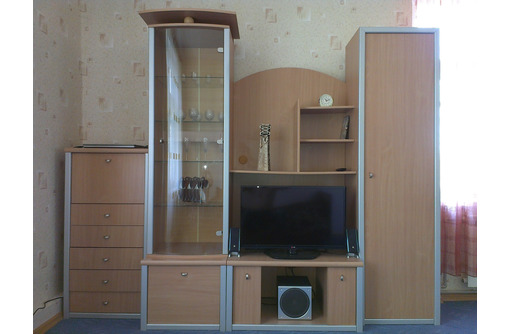 """Стенка - горка мебельная """"Ромео"""", фото — «Реклама Севастополя»"""