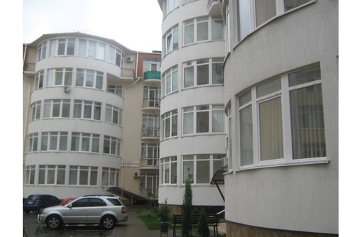 Отличная квартира на москольце в новостройке, фото — «Реклама Симферополя»