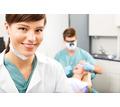 В стоматологию требуется медсестра - Медицина, фармацевтика в Севастополе