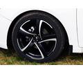 Колеса в сборе (Opel Astra J 1.6Turbo) - Колёса в Симферополе