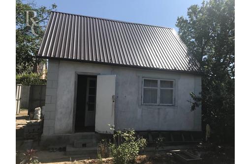 Дом 40 кв.м.,на участке 4.6 сотки,Фиолент,около Автобата., фото — «Реклама Севастополя»