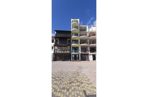Продается дизайнерский 7 эт.мини-отель в пгт Утёс,12номеров.Свой пляж!, фото — «Реклама Алушты»