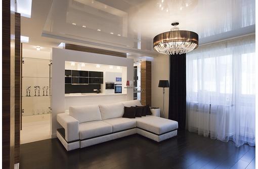 Ремонт и отделка  под ключ квартир и домов, фото — «Реклама Севастополя»