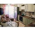 Продается двухкомнатная квартира на улице Астана Кесаева 12А - Квартиры в Севастополе