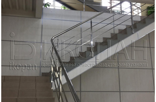 Стеновые огнестойкие панели ИКОПАН, фото — «Реклама Севастополя»