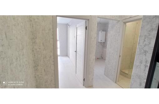 Продам квартиру с новым ремонтом в Севастополе, с видом на горы., фото — «Реклама Севастополя»