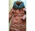 Пальто зимнее - Женская одежда в Севастополе