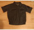 Новая офисная военная форма, короткий рукав - Мужская одежда в Севастополе