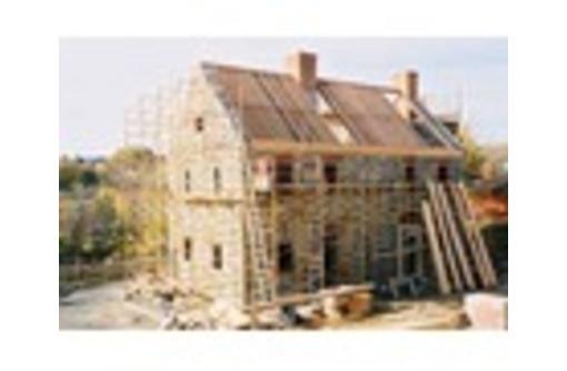 Строительство с нуля под ключ, фото — «Реклама Севастополя»