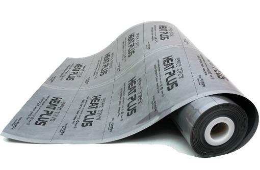 экономичная инфракрасная плёнка со сплошным карбоном, фото — «Реклама Севастополя»