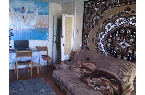Сдам квартиру на берегу Черного моря в пгт Мирный-25км от Евпатории длительно или посуточно, фото — «Реклама Евпатории»