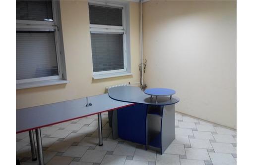 Аренда Офиса с Мебелью Очаковцев (Центр), 67,5 м², фото — «Реклама Севастополя»