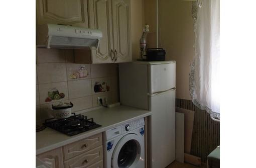 Сдается посуточно 1-комнатная  в Стрелецкой, ул.Ерошенко, фото — «Реклама Севастополя»