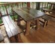 Деревянные стулья и столы,столовой мебели, фото — «Реклама Севастополя»