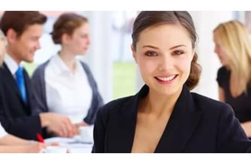 менеджер по поиску деловых контактов (бизнес-контактов), фото — «Реклама Севастополя»