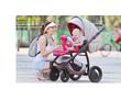 Сервис по ремону детских колясок, фото — «Реклама Симферополя»