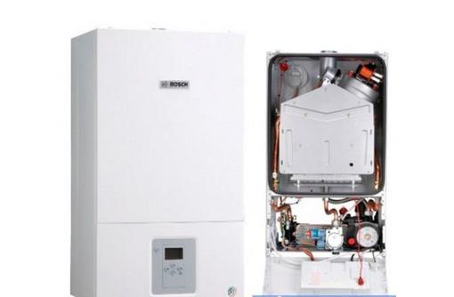 Котел Bosch WBN6000-18C RN S5700 Евпатория  цена купить, фото — «Реклама Евпатории»