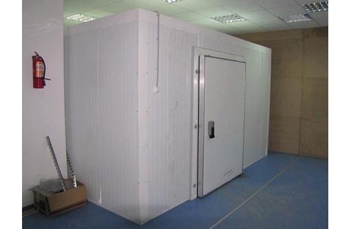 Холодильные камеры сборные из сэндвич-панелей.Доставка,монтаж., фото — «Реклама Симферополя»